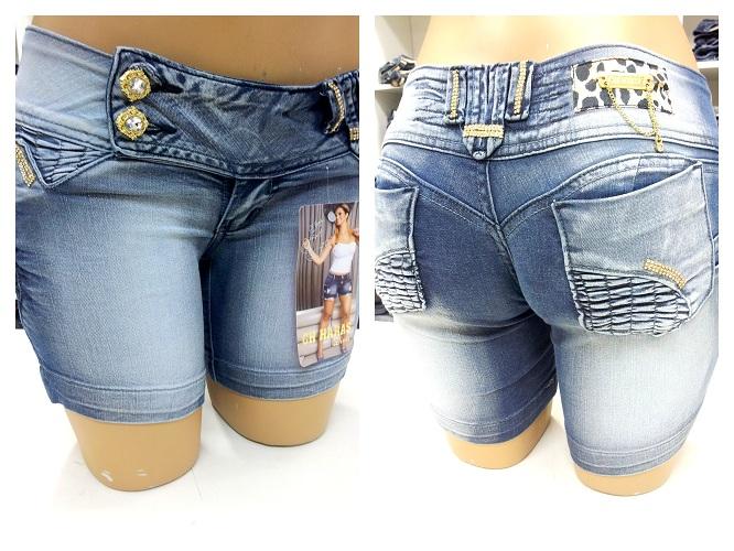 Shorts CH HARAS Janeiro 2013