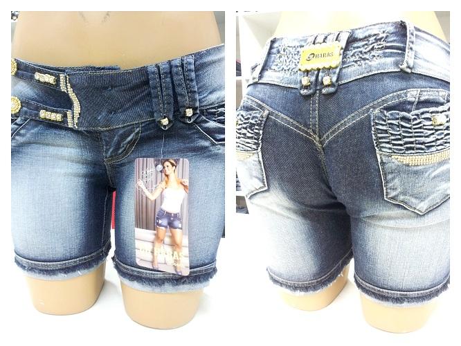 Shorts CH HARAS Janeiro 20131