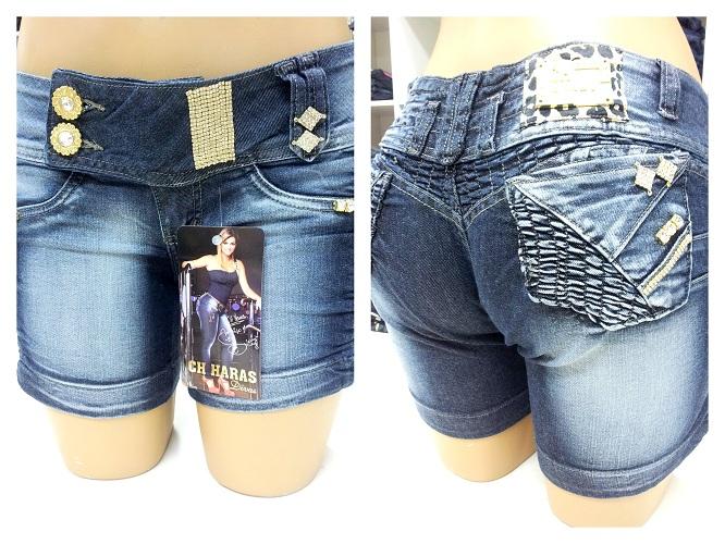 Shorts CH HARAS Janeiro 20132