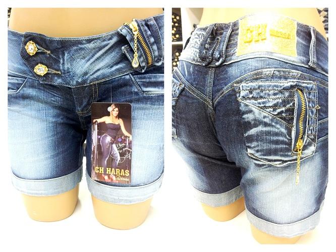 Shorts CH HARAS Janeiro 20133