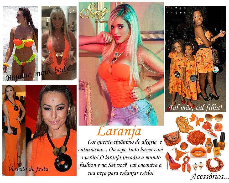 tendencia laranja