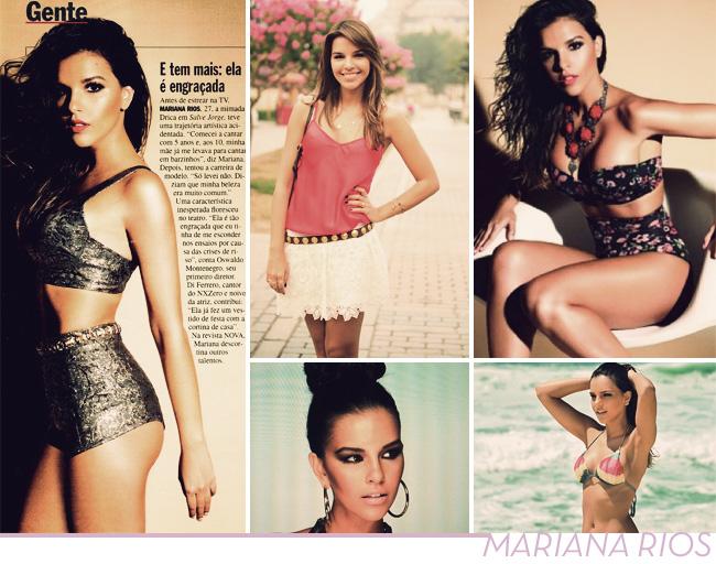 Mariana-Rios