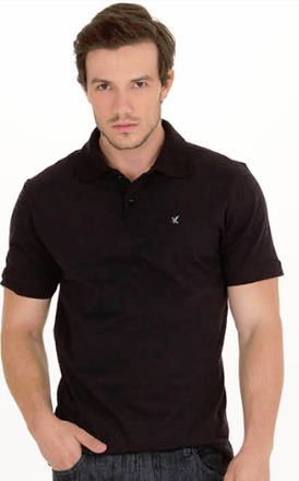 Camiseta Pólo REF PE2209