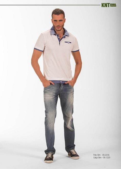 camisa slim Ref.92235
