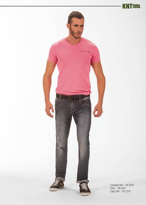 Camisa slim Ref.92250